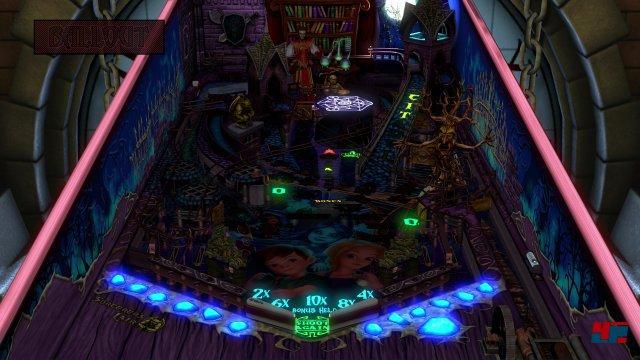 Screenshot - Pinball FX3 (PC) 92553433