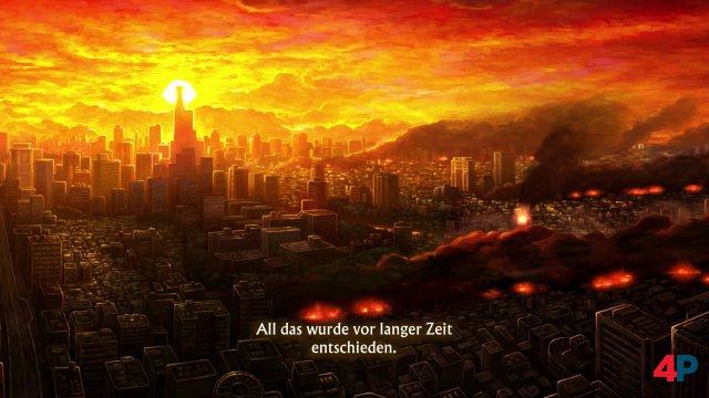 Apokalyptisches Inferno: Ist das Ende der Welt bereits besiegelt?