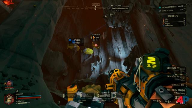 Screenshot - Deep Rock Galactic (PC) 92613475