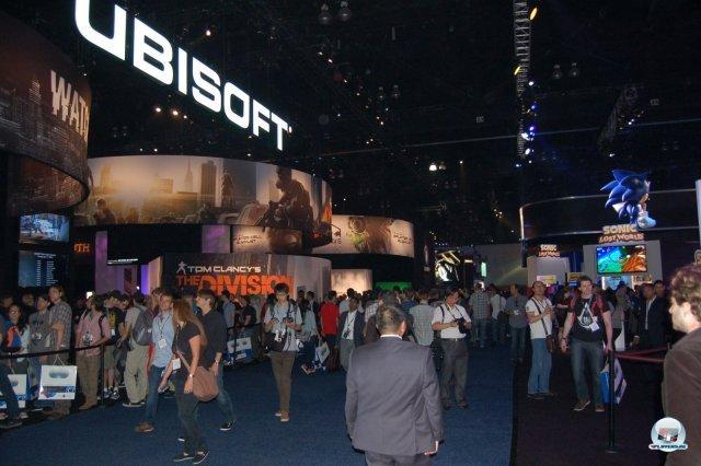 Screenshot - E3 2013 (360) 92463549