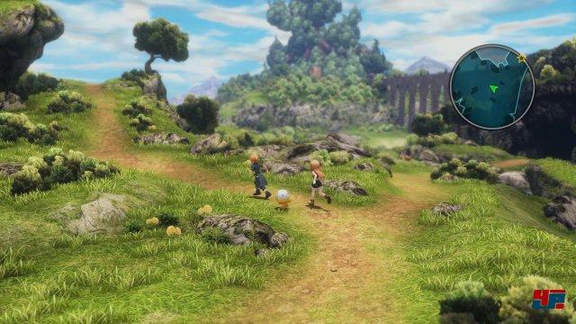Screenshot - World of Final Fantasy (PS4) 92532858