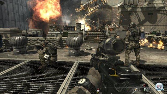 Screenshot - Call of Duty: Modern Warfare 3 (360) 2285877