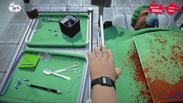 Screenshot - Surgeon Simulator 2013 (PC) 92526888