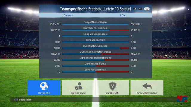 Screenshot - Pro Evolution Soccer 2017 (PS4) 92533200