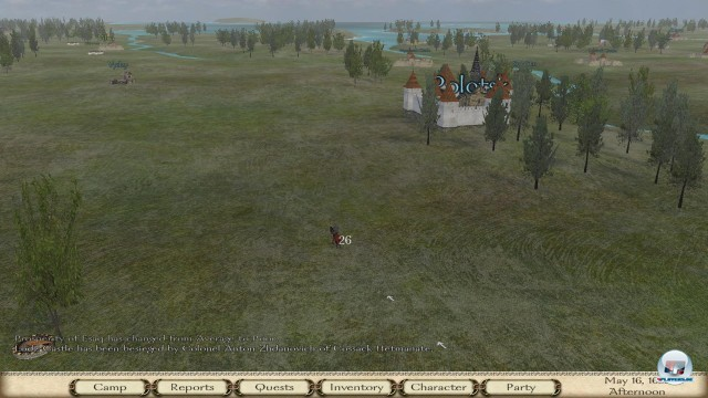 Screenshot - Mount & Blade: With Fire and Sword (PC) 2222233