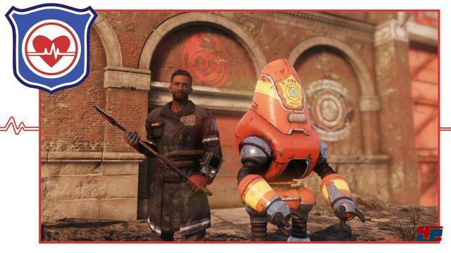 Screenshot - Fallout 76 (PC) 92576410
