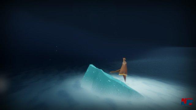 Screenshot - Journey (PlayStation4) 92510154