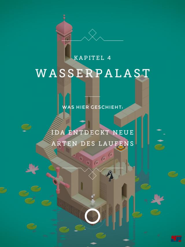 Screenshot - Monument Vally (iPad) 92483447