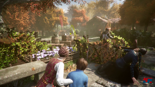 Screenshot - A Plague Tale: Innocence (PC) 92586936