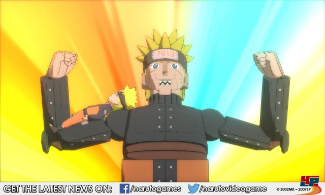 Screenshot - Naruto Shippuden: Ultimate Ninja Storm Revolution (360) 92476607