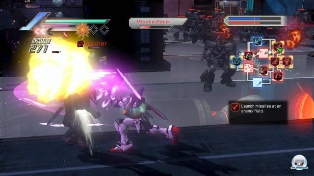 Screenshot - Dynasty Warriors: Gundam 3 (360) 2224327