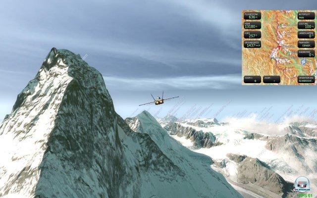 Screenshot - Aerofly FS (PC) 2349547