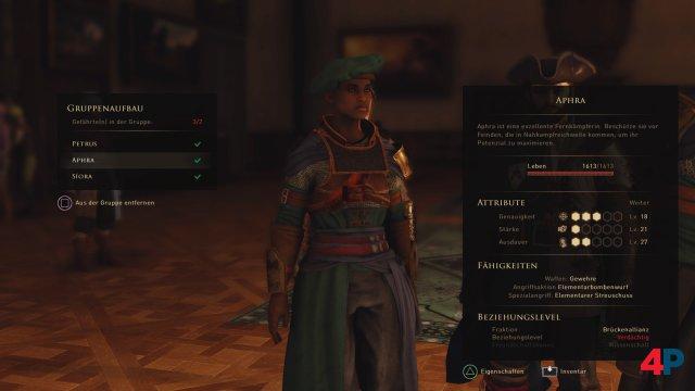 Screenshot - GreedFall (PS4) 92596137