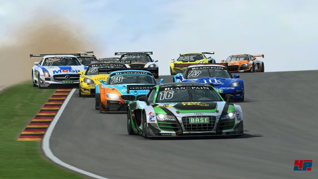 Screenshot - ADAC GT Masters Experience (PC)