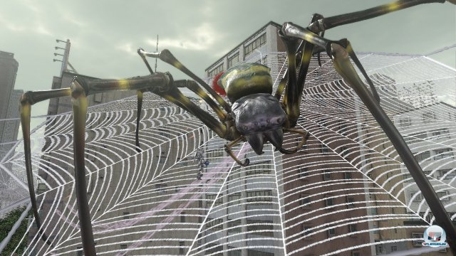 Screenshot - Earth Defense Force 2025 (360) 92430847