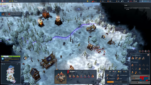 Screenshot - Northgard (PC) 92561217