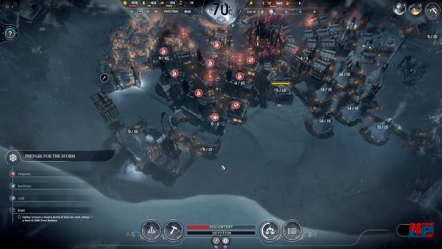 Screenshot - Frostpunk (PC) 92564601