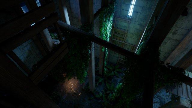 Screenshot - Horror Tales: The Wine (PC)