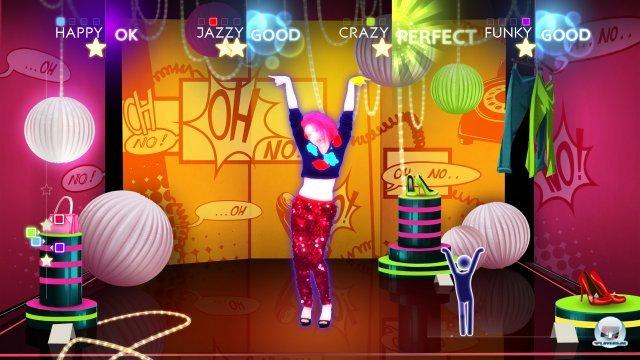 Screenshot - Just Dance 4 (Wii_U) 2387777
