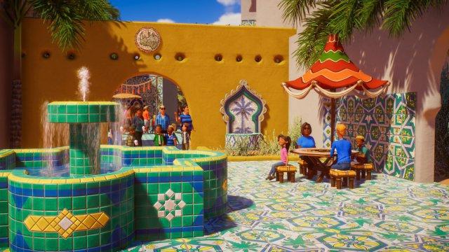 Screenshot - Planet Zoo (PC) 92644484