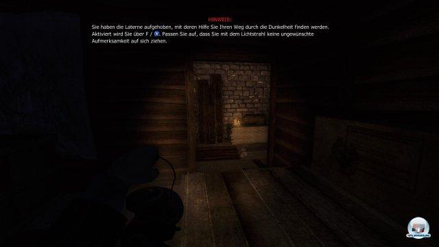 Screenshot - Amnesia: A Machine for Pigs (PC) 92468639