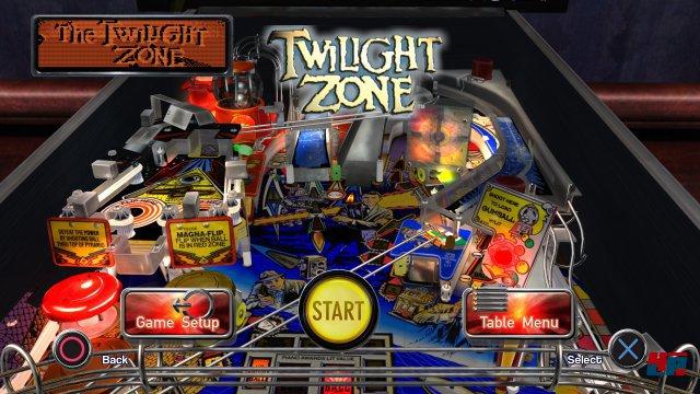 Screenshot - Pinball Arcade (PlayStation4) 92477550