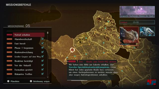 Screenshot - God Eater 3 (PS4) 92582120