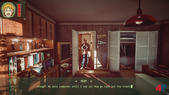 Screenshot - Commander '85 (PC) 92610823