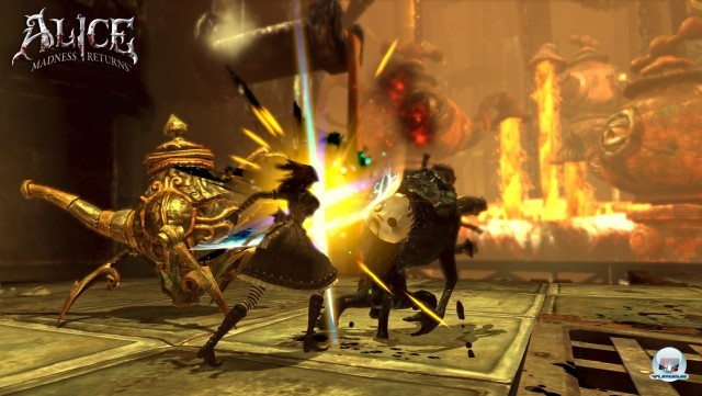 Screenshot - Alice: Madness Returns (PC) 2226354