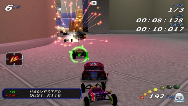 Screenshot - Re-Volt Classic (iPhone) 92411142