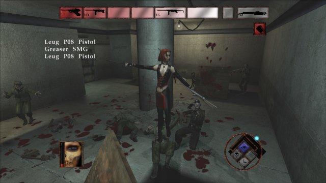 Screenshot - BloodRayne (PC)