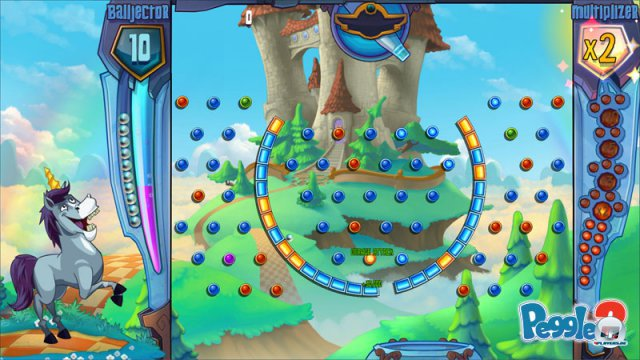 Screenshot - Peggle 2 (XboxOne) 92466798