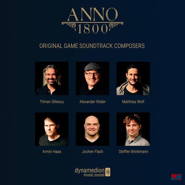 Screenshot - Anno 1800 (PC) 92586557