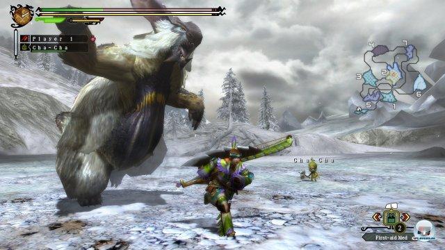 Screenshot - Monster Hunter 3 Ultimate (Wii_U) 92424622