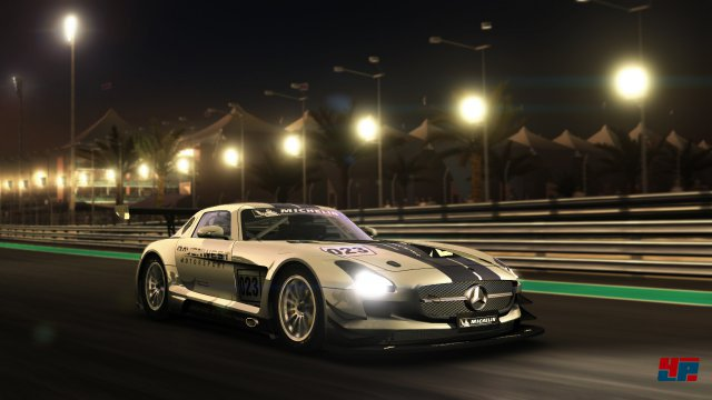 Screenshot - GRID: Autosport (360)