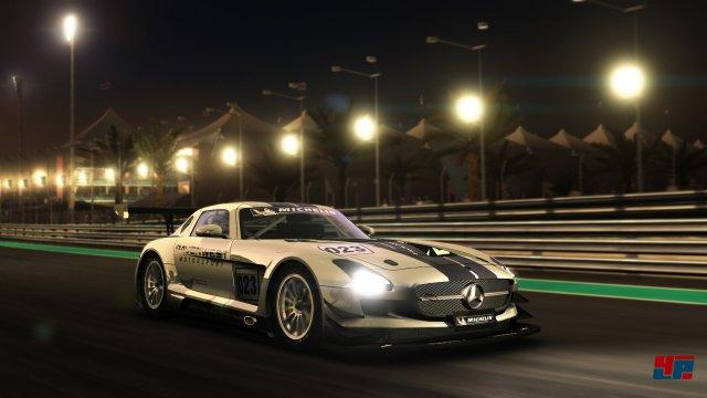 Screenshot - GRID: Autosport (360) 92482001