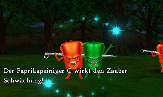 Screenshot - Dragon Quest 8: Die Reise des verwunschenen Königs (3DS) 92538656