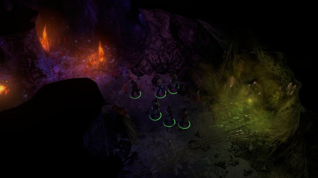 Screenshot - Pathfinder: Wrath of the Righteous (PC) 92640438