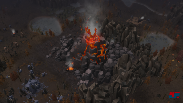 Screenshot - Northgard (PC) 92574606