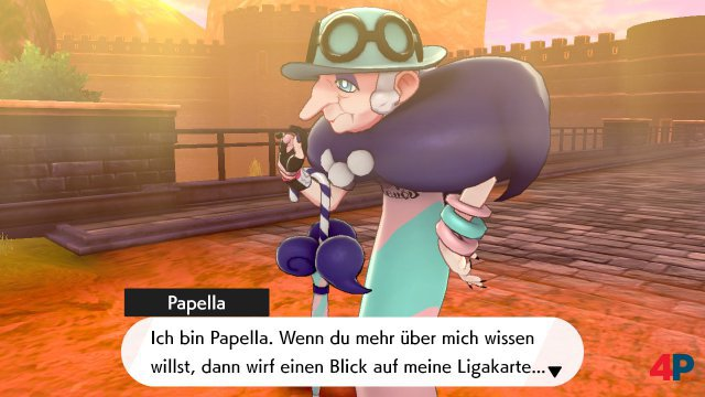 Screenshot - Pokémon Schwert & Schild (Switch) 92600673