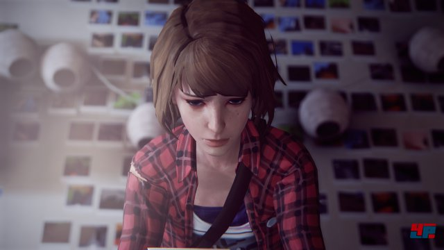 Screenshot - Life Is Strange - Episode 3: Chaos Theory (PC) 92505392