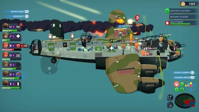 Screenshot - Bomber Crew (PS4) 92583691