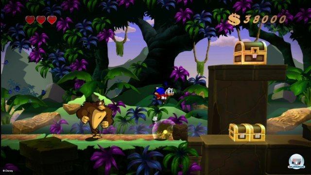 Screenshot - DuckTales Remastered (360) 92461772