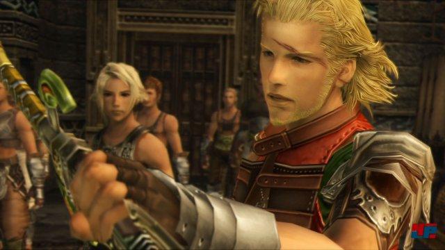 Screenshot - Final Fantasy 12 (Switch) 92587271