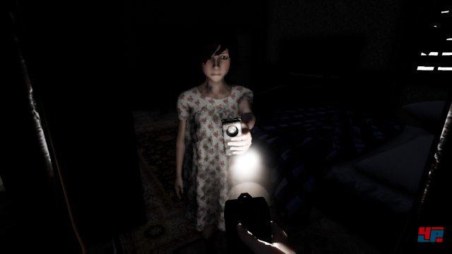 Screenshot - Never Again (PC)