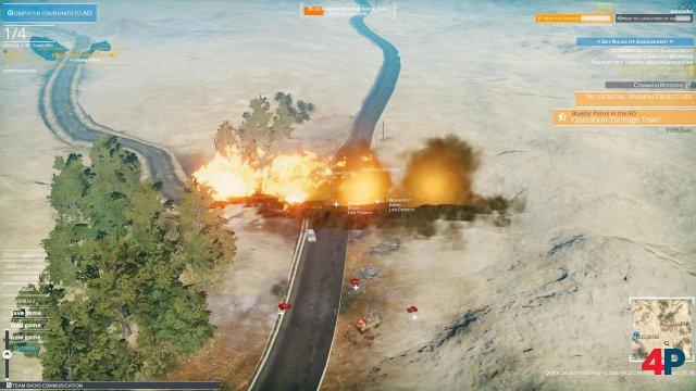 Screenshot - Invasion Machine (PC) 92607406