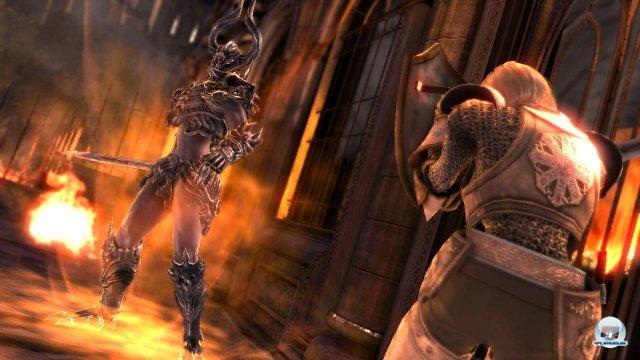 Screenshot - Soul Calibur V (360) 2279222