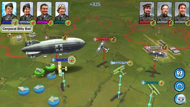 Screenshot - Sid Meier's Ace Patrol (PC) 92468224