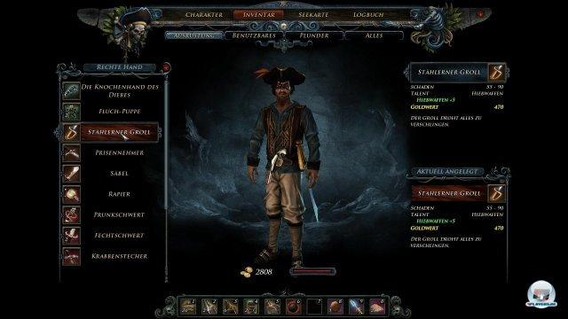 Screenshot - Risen 2: Dark Waters (PC) 2346737