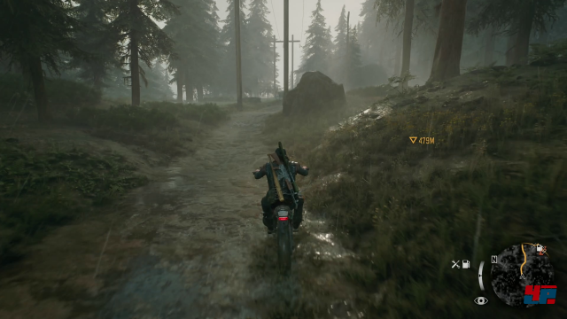 Screenshot - Days Gone (PlayStation4Pro) 92586719